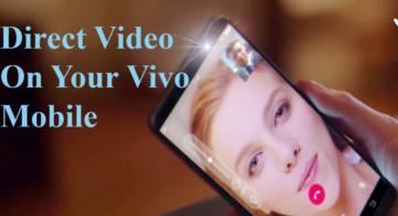 How can we make video call in Vivo Mobile Without Internet Connection