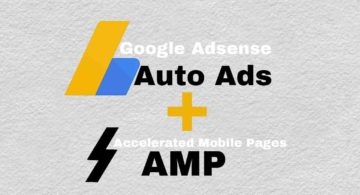 Adsense Auto Ads Setup For Accelerated Mobile Pages (AMP) Complete Method