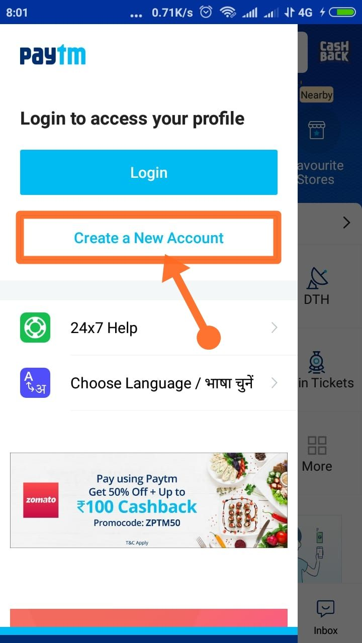 paytm kya hai hindi What is paytm in hindi