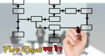 Flow Chart क्या है और क्या फायदे हैं?
