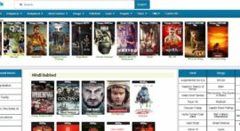 Todaypk 2019 -TodayPk System Hollywood Action, Adventure, Romantic Movies