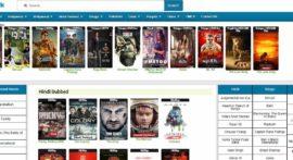 Todaypk 2019 – Download & Watch Marathi, Tamil, New Telugu Movies