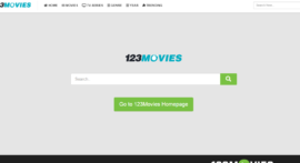 123Movies New Site – Stream Movies & TV Shows