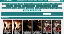 7StarHD South Movies, Hollywood, Bollywood, 300MB Movies