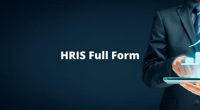 HRIS Full Form